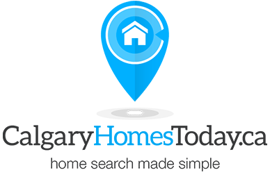Calgary Homes Today